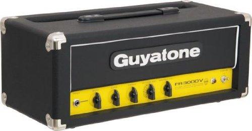 Guyatone グヤトーン FR-3000V Tube Drive Reverb リバーブ Unit【並行輸入品】