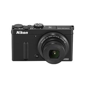Nikon デジタルカメラ COOLPIX (クールピクス) P330