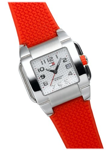 Tommy Hilfiger Men's 4WD Watch #1790446 - Buy Tommy Hilfiger Men's 4WD Watch #1790446 - Purchase Tommy Hilfiger Men's 4WD Watch #1790446 (Tommy Hilfiger, Jewelry, Categories, Watches, Men's Watches, Fashion Watches, Rubber Banded)