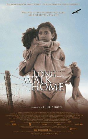 Long Walk Home [VHS]