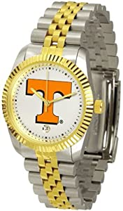 Tennessee Volunteers Mens Executive Watch by SunTime