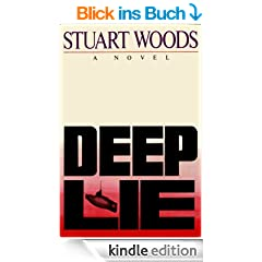Deep Lie (Will Lee Novels)