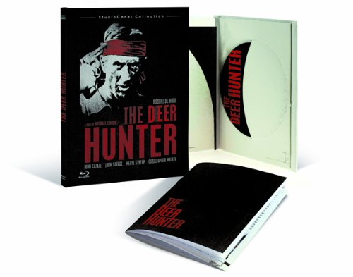NEW Deer Hunter - Deer Hunter (1978) (hardbook P (Blu-ray)