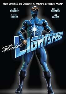 Stan Lee's Lightspeed