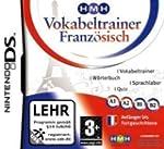 HMH Vokabeltrainer Franz�sisch, Ninte...