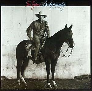 Cowboyography (Audio Cassette)