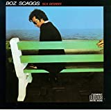 Boz Scaggs Silk Degrees [CASSETTE]