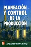 img - for Planeacion Y Control De La Produccion. El Precio Es En Dolares book / textbook / text book