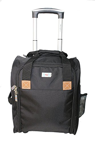 BoardingBlue New Frontier Airlines Rolling Free Personal Item Under ... b2710895d7548