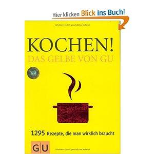 suche kochen das gelbe von gu 1295