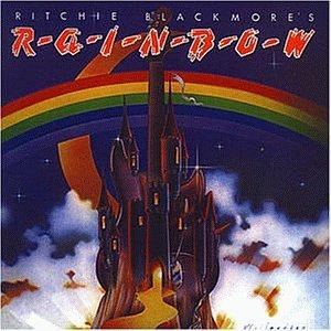 RAINBOW - Blackmore