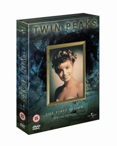 Twin Peaks: Complete Season 1 [DVD] [1990]