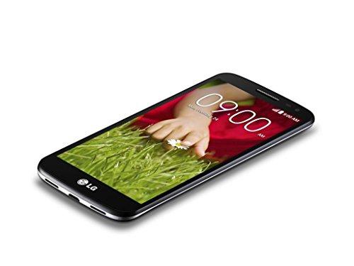 LG Electronics Japan SIM フリー スマートフォン LG G2 mini ( Android4.4 / 4.7inch / microSIM / 8GB / インディゴブラック ) LG-D620J(BK)