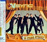 'N Sync No Strings Attached