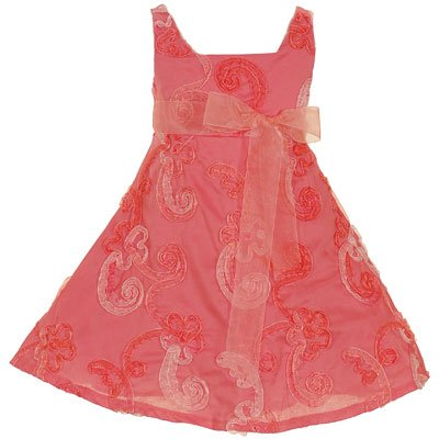 Girls Clothes ROSE Dress BONNIE JEAN Spring Special Occasion 7-16 - Buy Girls Clothes ROSE Dress BONNIE JEAN Spring Special Occasion 7-16 - Purchase Girls Clothes ROSE Dress BONNIE JEAN Spring Special Occasion 7-16 (Bonnie Jean, Bonnie Jean Dresses, Bonnie Jean Girls Dresses, Apparel, Departments, Kids & Baby, Girls, Dresses, Girls Dresses, Jumpers, Girls Jumpers, Jumper Dresses, Girls Jumper Dresses)