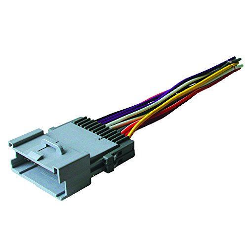 Ai Gwh416 Factory Wire Harness For Gm And Select Imports 2000-2008