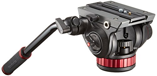 Manfrotto 502 Video Head MVH502AH