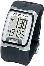 Sigma PC 3.11 Cardiofréquencemètre Noir