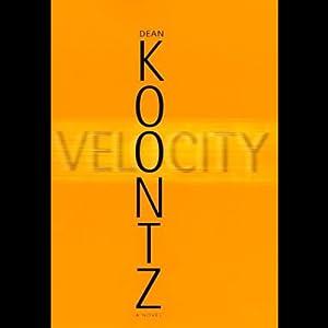 Velocity Audiobook