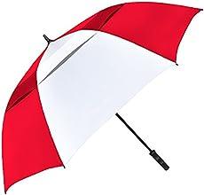 Stromberg Brand The Vented Typhoon Tamer Red White