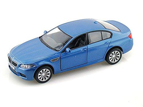 BMW M5 1/36 Blue