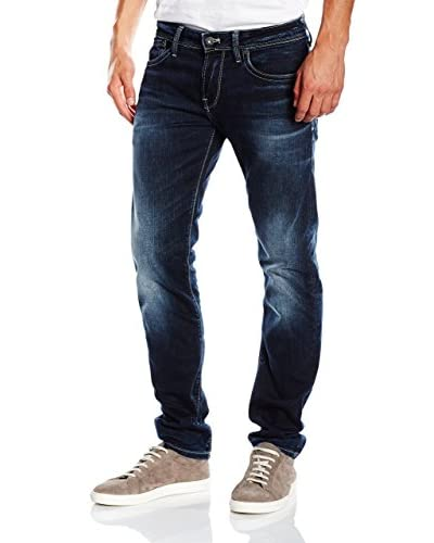 Pepe Jeans London Jeans Hatch [Blu Scuro]