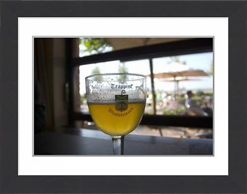 framed-print-of-westvleteren-trappist-beer-at-the-abbey-in-saint-sixtus-enjoying-local-beer