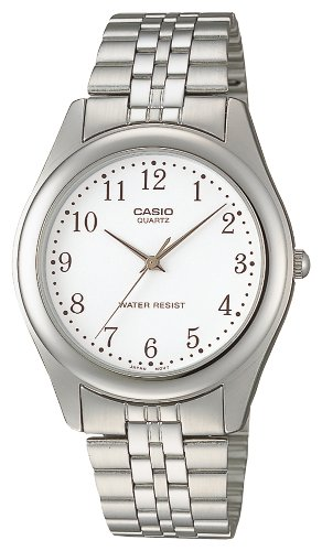 Casio Standard MTP-1129AA-7BJF (Japan Import)