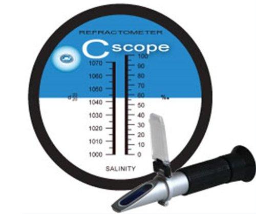 JBJ C-Scope Refractometer