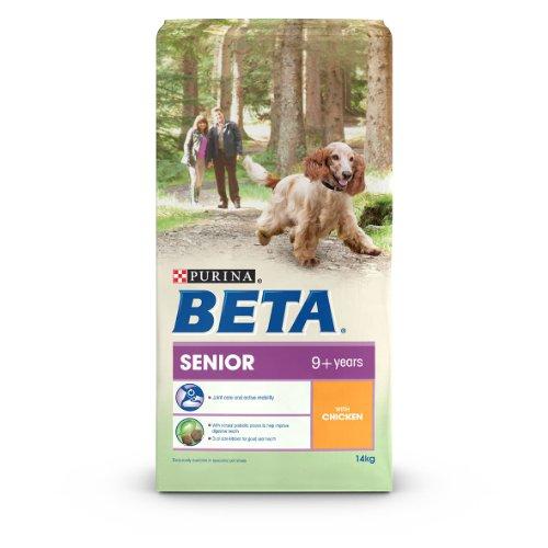 beta-dry-senior-dog-food-chicken-14-kg