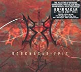 Epic by Borknagar (2004-06-21)