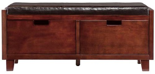 SEI Flynn 2-Drawer Storage Bench (Target Storage Bench compare prices)