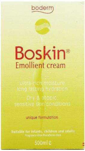 Boderm Boskin Crema Emolliente 500ml