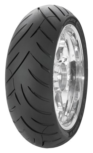 Avon Storm 2 Ultra HP/Track Motorcycle Tire Rear -160/60-18 70W