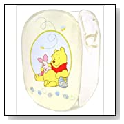 Disney Winnie the Pooh Pop up Hamper