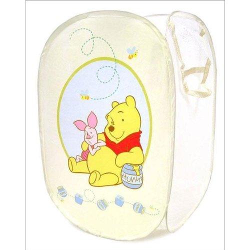 Find Cheap Disney Winnie the Pooh Pop up Hamper