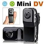 YYCAM 8GB TF Card + MD80 Mini Hidden Digital Camera DV DVR Video Recorder Sport Webcam Camcorder