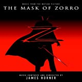 The Mask of Zorro: Original Motion Picture Soundtrack (Le Masque de Zorro)