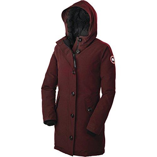Canada Goose coats outlet shop - Canada Goose Camrose Down Jacket - Women's Redwood, XS (B00PYA6WZ8 ...