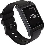 Pebble 1001-00057 2 SE Smart Watch schwarz