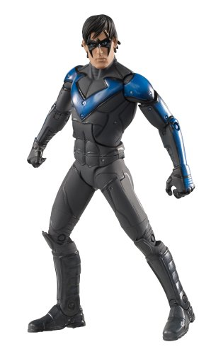 Batman Legacy Nightwing Collector Figure