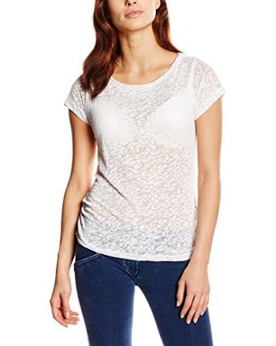 Freddy T-Shirt Manica Corta [Bianco]