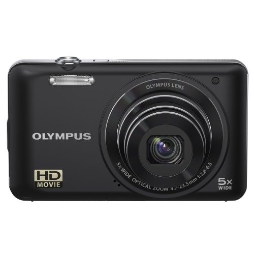 Olympus VG-130 Digital Camera