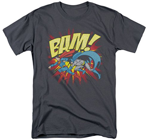 Superman: Bam T-Shirt
