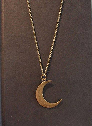 crescent-moon-necklace-bronze-crescent-moon-necklace