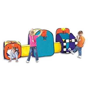 Magic Playground Play Tent from Playhut