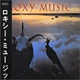 echange, troc Roxy Music - Avalon - Packaging japonais