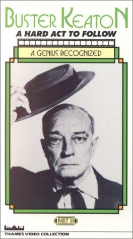 Buster Keaton - Un Acto Difícil de Seguir | 1987 | Parte 3