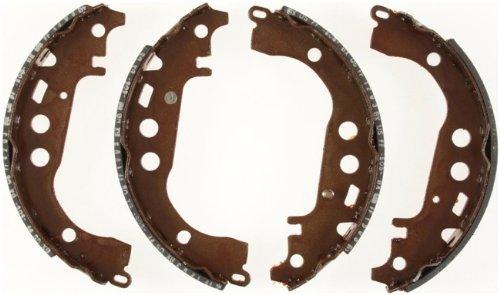Bendix R753 Rear Brake Shoe Set