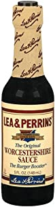 Lea & Perrins Worcestershire Sauce-10 OZ from C&S Wholesale